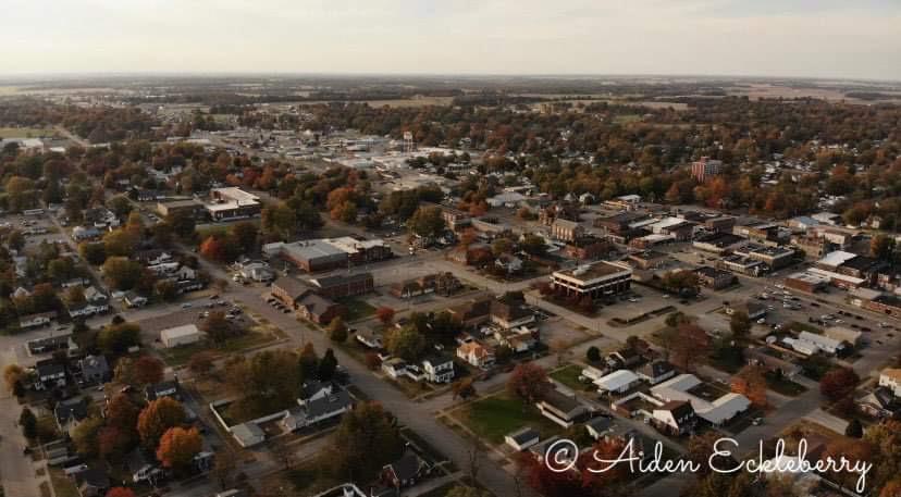 City of Fairfield, Illinois